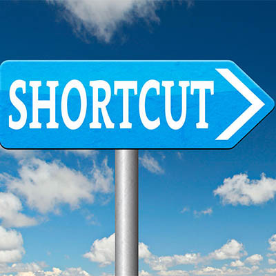 Tip of the Week: Windows Shortcuts to Make You Look Like a Pro