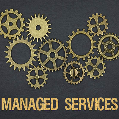 Managed Services Represent Immense Opportunities for Small Businesses