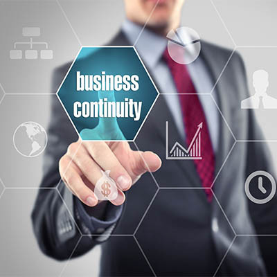 How To Create Business Continuity for Your Organization